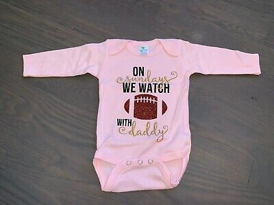 Girls Football Outfits (Baby Girl Football Outfit)