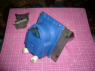 Peristaltic Pump Unbranded 4 Tubing Io 12 Vdc Es4695 C Sl07819 2018mfg