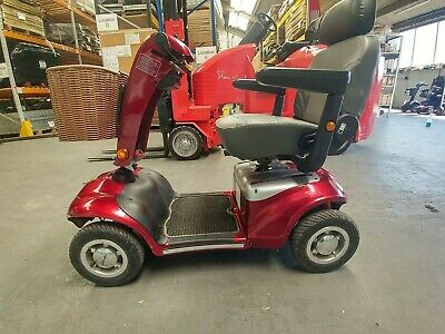 Used - Roma / Shoprider Perrero Mobility Scooter