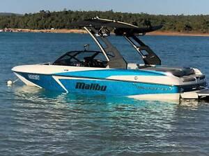 Malibu Wakesetter VTX20
