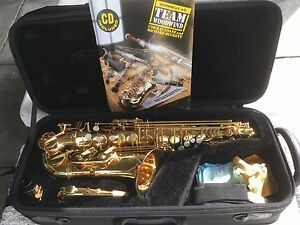 Saxophone JUPITER 500 series Kinross Joondalup Area Preview