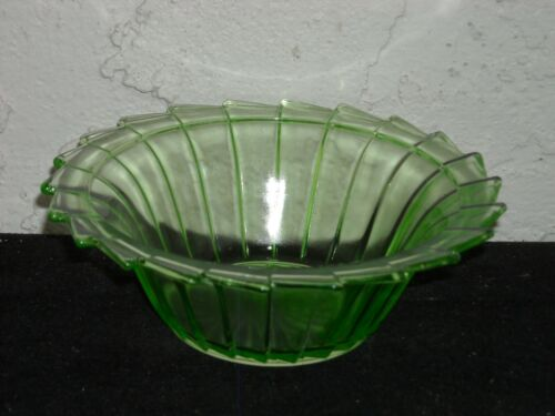 Sierra Cereal Bowl  Green