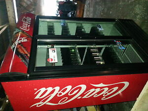 POP COOLERS AND FREEZER FORSALE Kawartha Lakes Peterborough Area image 2