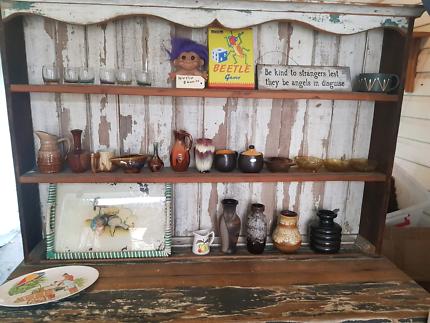 Vintage collectables garage sale Sunday Jindalee
