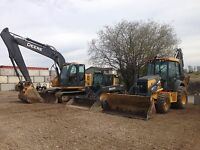 Water/Septic installs,Backhoe/Trackhoe services, Water treatment