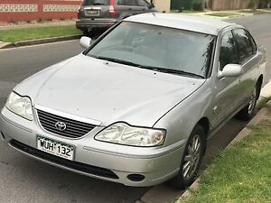 2004 Toyota Avalon Sedan Enfield Burwood Area Preview