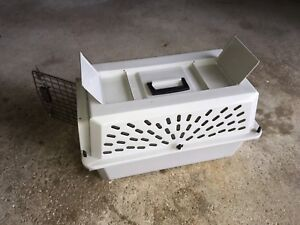 Pet Mate Taxi Crate,Small Dogs/Cats