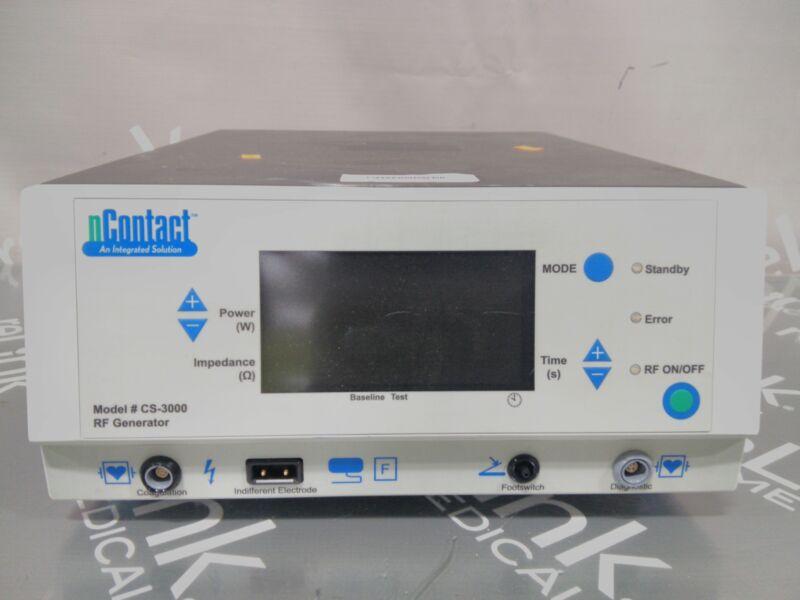 AtriCure CS-3000 RF Generator