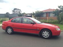 2004 Holden Commodore VY Series II Auto 1year rego Liverpool Liverpool Area Preview