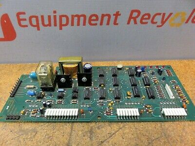 Lantech Inc 55000501 Circuit Board Control Power Mother Board