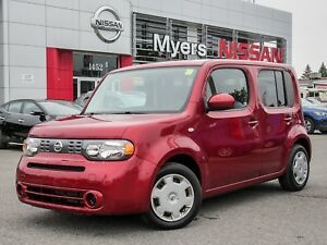 2013 Nissan Cube CRUISE CONTROL, BLUETOOTH, A/C