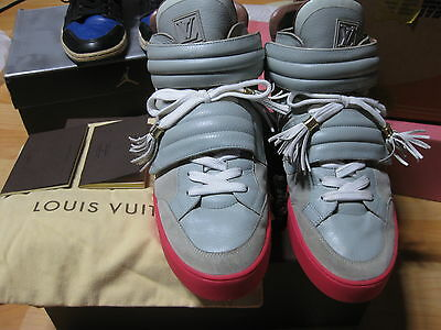 Louis Vuitton LV Kanye West Jasper LV Sz 9.5
