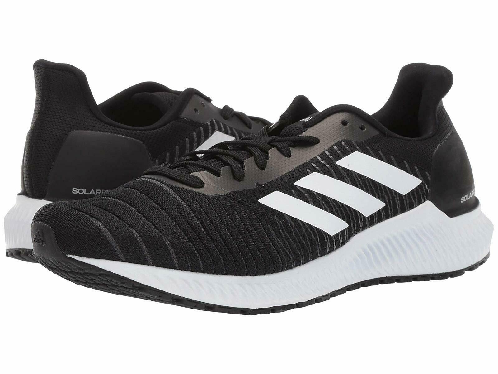 Men's Sneakers & Athletic Shoes adidas Running Solar Ride