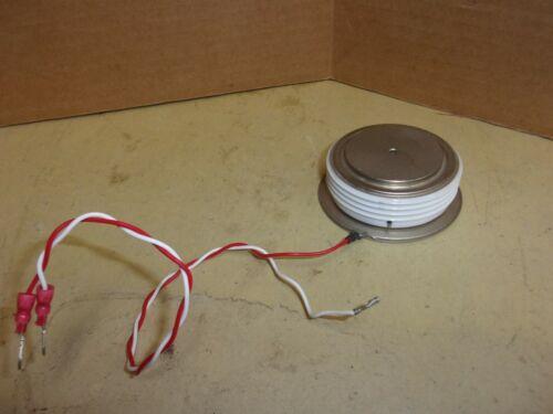 Westcode Thyristor Module 58-190 9038 , used