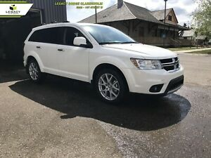 2016 Dodge Journey R/T  - Leather Seats - Low Mileage