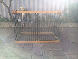 Animal Cage (Medium / Small) Winthrop Melville Area Preview