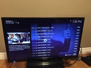 """32"""" LED HD TV"""