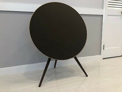 Bang & Olufsen BeoPlay A9 Infantry Green MK2 Special Edition | MINT CONDITION