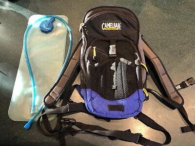rei pack Black Hydration Pack Drink Tube trap strap clip for camelbak geigerrig