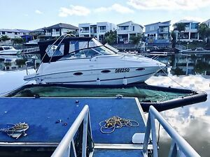 2013 SeaPen 8500 Dry Docking System as new fits up to 30ft boat Hope Island Gold Coast North Preview