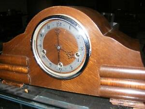 Enfield Mantle Clock Horsham Horsham Area Preview