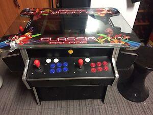 Classic Arcade Game Derrimut Brimbank Area Preview