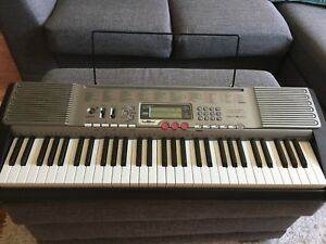 Piano/Synthétiseur Casio