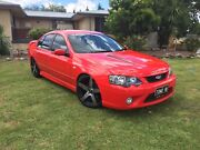 Ford Falcon BF XR8 Collie Collie Area Preview