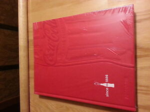 Coca Cola 125th Anniversary Limited edition history book Peterborough Peterborough Area image 1