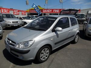 HYUNDAI  GETZ AUTO HATCH Dandenong Greater Dandenong Preview