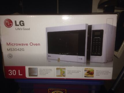 Microwave  Harrington Park Camden Area Preview