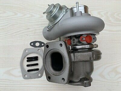 TD04HL-16T Upgrade 19T 300HP Volvo C70 850 L850 V70 2.3 Turbo charger B5234FT