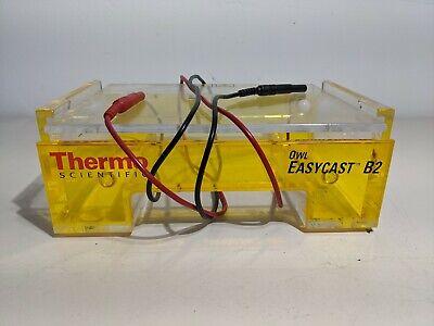 Thermo Scientific Owl Easycast B2 Electrophoresis System
