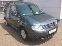 Volkswagen Caddy 1,6 l Life Family