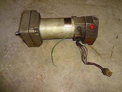 Statuce 407761-2 Gearbox Motor 5077-006