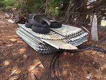 2nd Hand Roofing Iron @ $2.50 per sheet Cambridge Clarence Area Preview