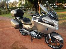 BMW R1200RT 2008 Botany Botany Bay Area Preview