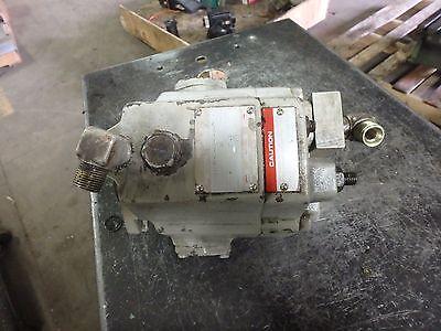 Yuken Hydraulic Piston Pumpa16-f-r-01-b-v-20a16fr01bv20