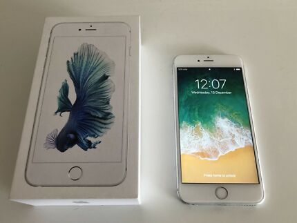 ** iPhone 6S Plus 128Gb! | Excellent Condition **
