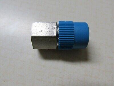 Swagelok Stainless Steel Reducer Bushing Ss-4-rb-2 14 Male 18 Female Npt