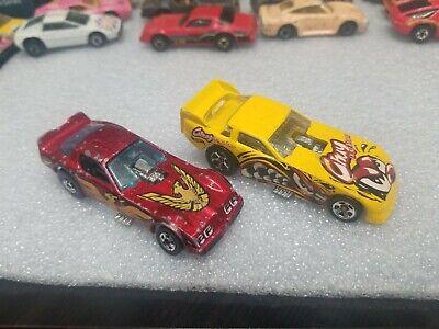 Hot wheels Funny car Lot