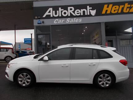 2015 HOLDEN CRUZE Burnie Burnie Area Preview