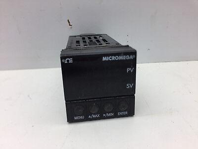 Omega Cn77343 Temperature Process Controller