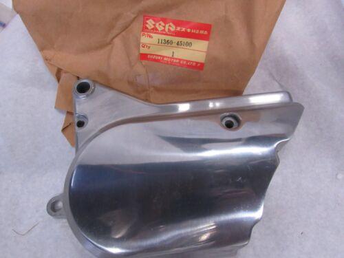 NOS Suzuki GS850 sprocket cover new GS 850  1980-81  11360-45100