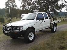 2002 Toyota Hilux Ute East Gresford Dungog Area Preview