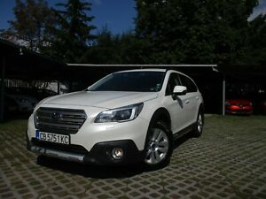 Subaru Outback 2.0D Active Lineartronic