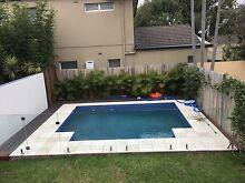 Swimming pool concrete build sydney Sydney City Inner Sydney Preview