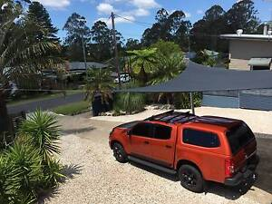 Holden Colorado Z71 - Lots of Extra's