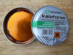 Limited-offer-40g-for-the-price-20g-tin-Solid-soldering-flux-COLOPHONY-KALAFONIA