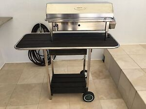 BBQ Marine grade stainless steel Mermaid Beach Gold Coast City Preview
